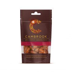 Cambrook - Cinnamon & Clove Mixed Nuts