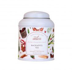 LAUX delica - Backapfel Tee, Rotbuschteemischung