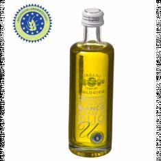 Olivenöl - mit weißen Trüffeln, bio