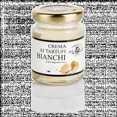 Weiße Trüffelcreme - Crema ai tartufi bianchi
