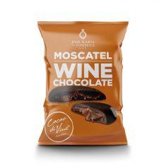 Wein-Pralinen - Moscatel Wine Chocolate
