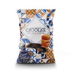 Schokoladendrops - Chocolate Caramelo salgado