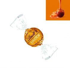 Lindor Kugel, Caramel