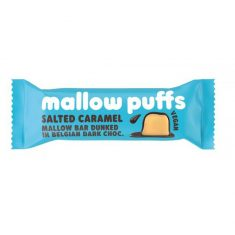 Mallow Puffs - Salted Caramel, vegan