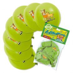 Luftballons - Pferd Mein Ponyhof, 8er-Set