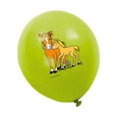 Luftballon - Pferd Mein Ponyhof