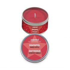 Duftkerze - Bratapfel, in der Dose