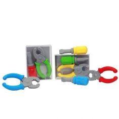 Radiergummis - Werkzeuge, 2er-Set