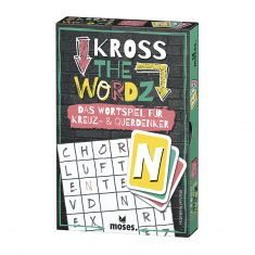 Kross the Wordz - Wortspiel