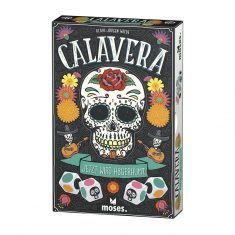 Calavera - Würfelspiel