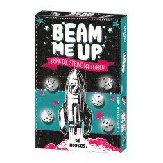 Beam me up - Würfelspiel