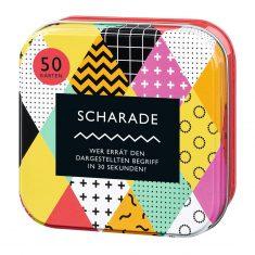 After Dinner Games - Scharade