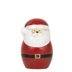 Deko-Weihnachtsmann, 5,8 cm, stehend