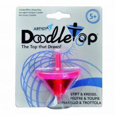 Doodletop Stift & Kreisel