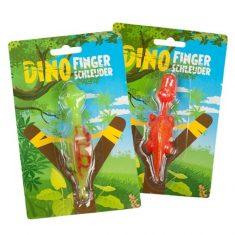 Fingerschleuder - Dino