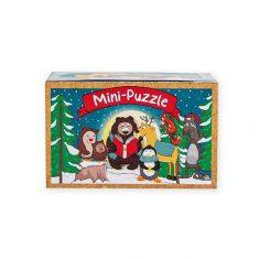 Minipuzzle Märchenstunde
