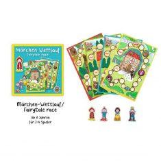 Mini-Spiele-Box Märchen Wettlauf, Märchenstunde
