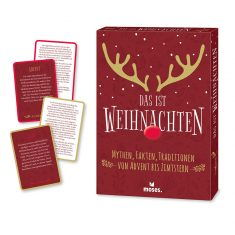 Kartenset - Das ist Weihnachten