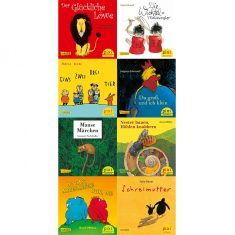 Pixi-Serie - Preisgekrönte Bilderbücher
