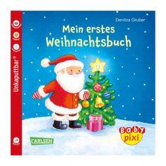Baby Pixi - Mein erstes Weihnachtsbuch