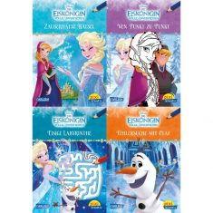 Pixi kreativ - Disney: Die Eiskönigin - Völlig unverfroren