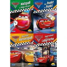 Pixi kreativ - Disney: Cars 3