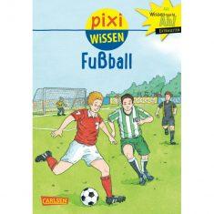 Pixi Wissen - Fußball