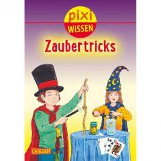 Pixi Wissen - Zaubertricks