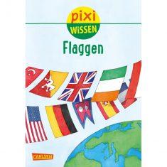 Pixi Wissen - Flaggen