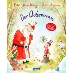 Bilderbuch - Der Ostermann
