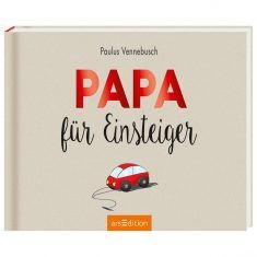 Buch - Papa für Einsteiger