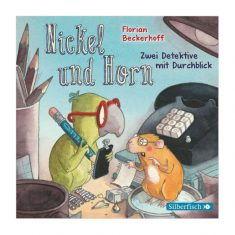 Hörspiel - Nickel & Horn