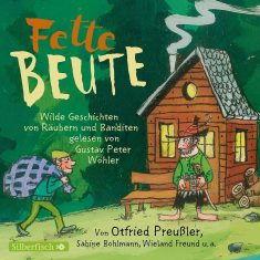 Hörbuch - Fette Beute