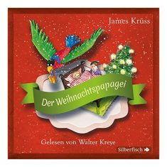 Hörbuch - Der Weihnachtspapagei, 1 CD
