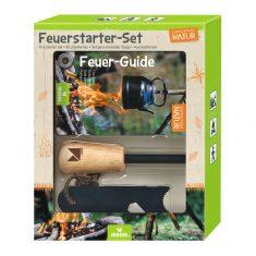 Expedition Natur - Feuerstarter-Set
