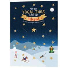 Adventskalender:  Mit den Yogalinos durch den Advent