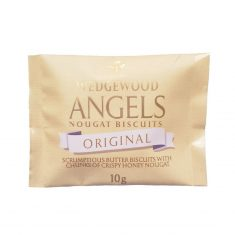 Wedgewood Angels Nougat Biscuits Original