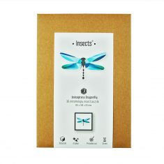 3D-Puzzle-Kit - Libelle, Anisoptera Dragonfly
