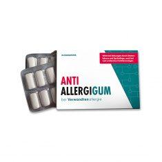 Anti AllergieGUM bei Verwandtenallergie
