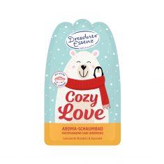 Aroma Schaumbad - Cozy Love