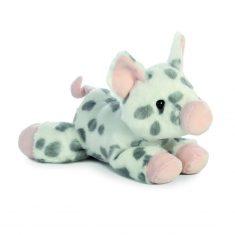 Aurora, Mini Flopsie - Schwein, gepunktet