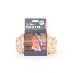Einkaufstasche - Cotton Market Bag, natur