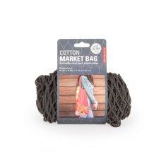 Einkaufstasche - Cotton Market Bag, oliv