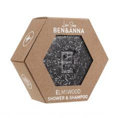 BEN&ANNA Love Soap - Elmswood