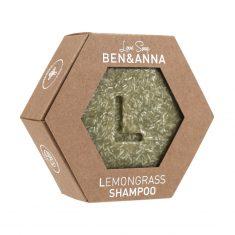 BEN&ANNA Love Soap - Lemongras