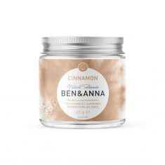 BEN&ANNA Zahnpuder – Cinnamon