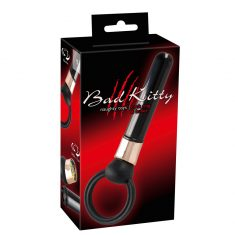 Bad Kitty - Liebesring mit Minivibrator