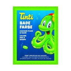 Tinti Badewasserfarbe, grün