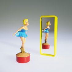 Ballerina - Dancing Mary von Magneto