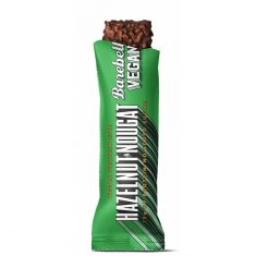 Barebells VEGAN Protein Bar - Hazelnut & Nougat